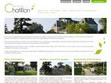 Domaine de Chatillon - Salle de mariage - Maine et Loire (Angers)