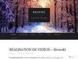 Browski Production - Photo Vidéo - Drôme (Montélimar)
