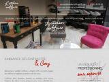 L'Atelier Coiffure -  - Maine et Loire (Angers)