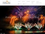 PANDORA Pyrotechnie -  - Isère (VOIRON)