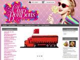 club bonbons -  - Loire Atlantique (machecoul)