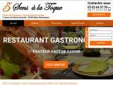 5 sens à la toque -  - Tarn et Garonne (albias)