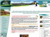 Résidence LE CLOS MALPRE -  - Vosges (SENONES)
