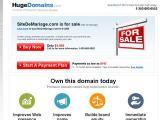 Avec SiteDeMariage.Com, Realiser facilement votre site de mariage perso -  - Paris ()