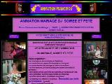 Animation Musicale Dj-mariage-soirée -  - Bouches du Rhône (Marseille)