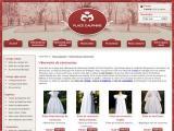 Confection vêtements enfants, cortège smocks pour mariage -  - Morbihan (vannes)