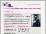 TICHA CREATION - STYLISTE MODELISTE -  - Savoie (CHAMBERY)